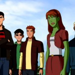 Young Justice Season 1.01 DVD Review