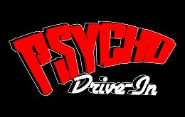 Psycho Drive-In logo