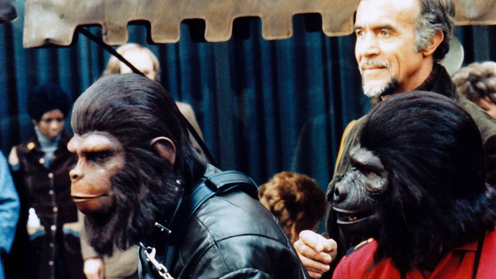 conquest of the planet of the apes 2