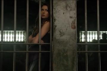 vampire diaries episode 9 elena-cell