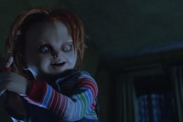 Chucky Axe