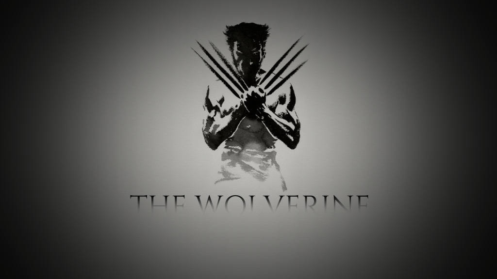 The Wolverine 08