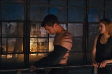 Divergent-romance