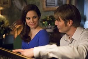 Hannibal-Flirting