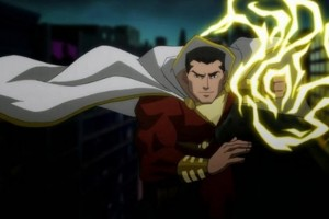 Justice League War 7