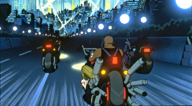 Akira-bikes