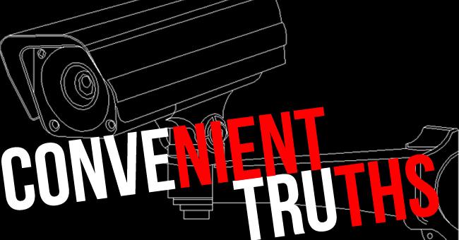 Convenient Truths