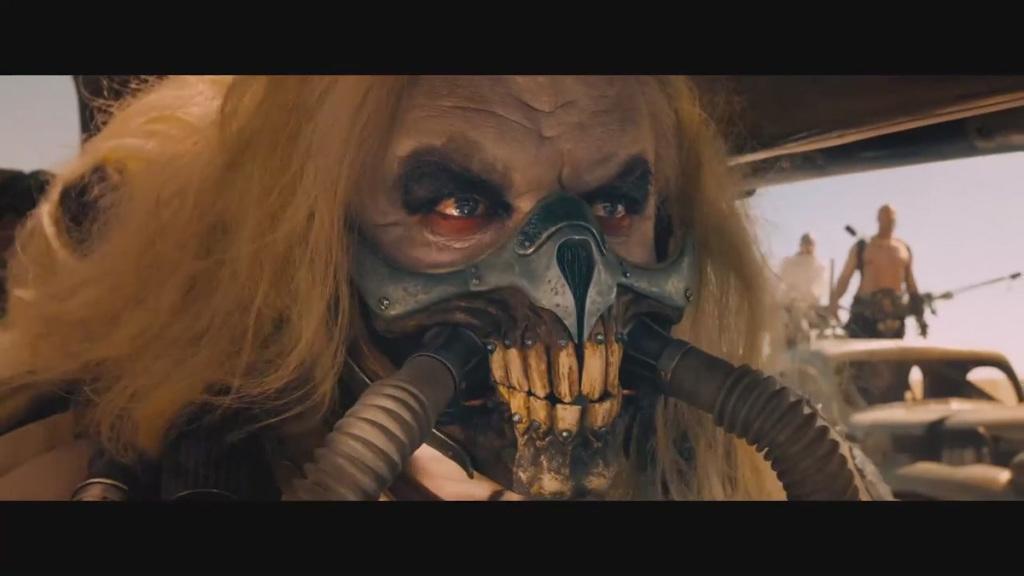 MadMax-Mask