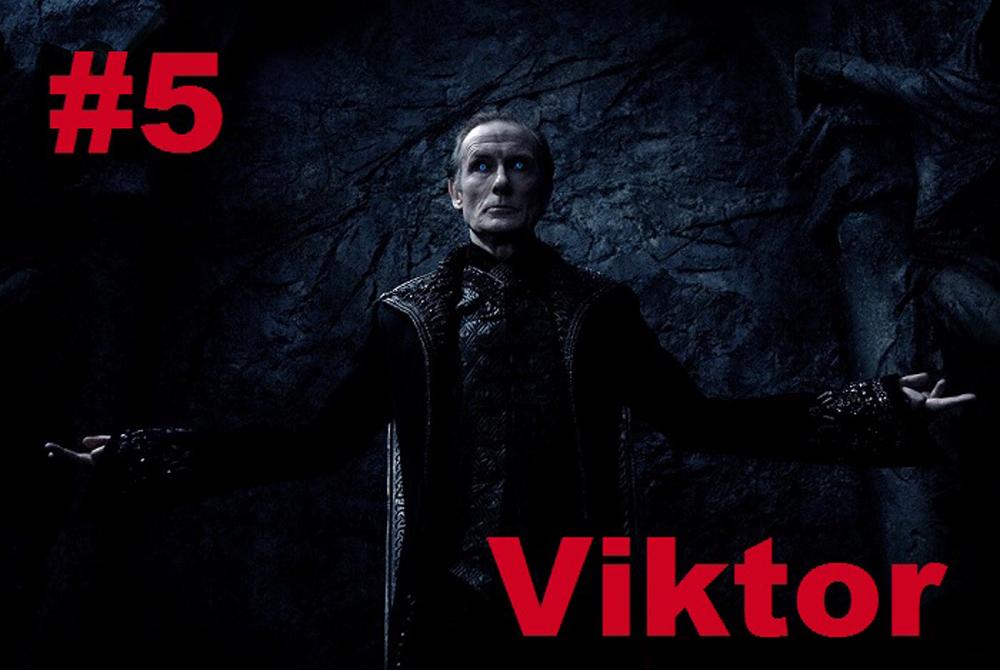 5 - Viktor