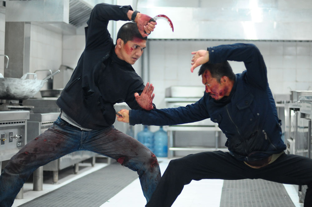 the raid 2 berandal movie still 8
