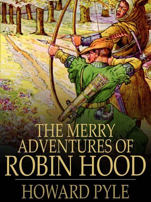 MerryAdventuresRobinHood