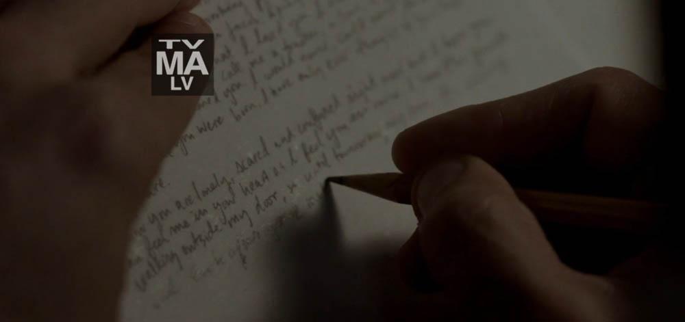 Anton's Letter