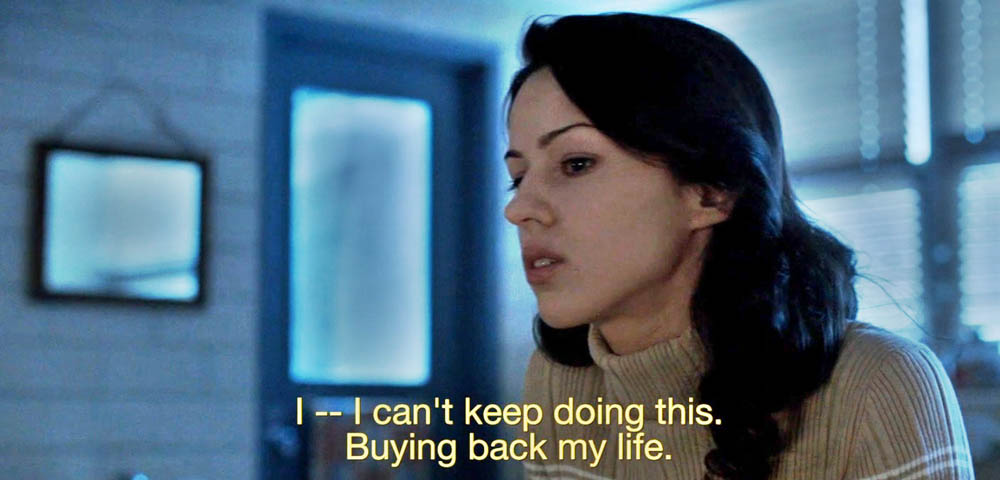 I Cant Keep buying back my life