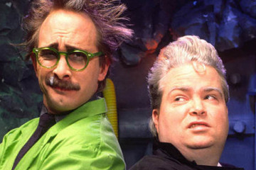 MST3K - the mads