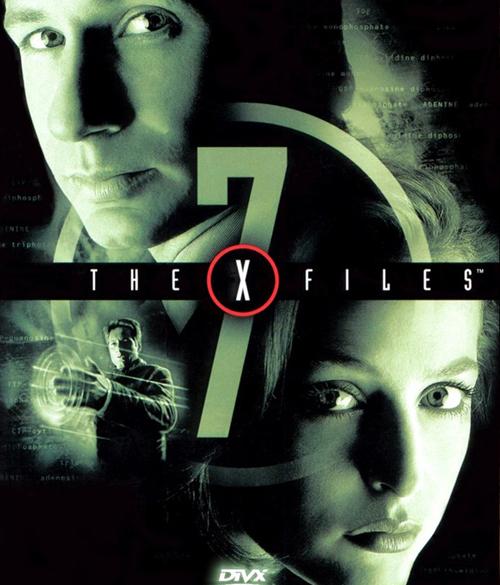 x-files-season-7