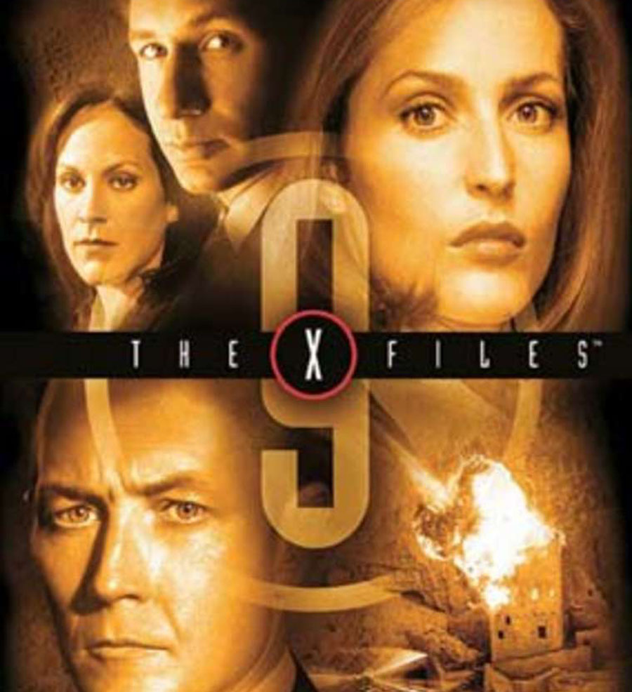 x-files-season-9