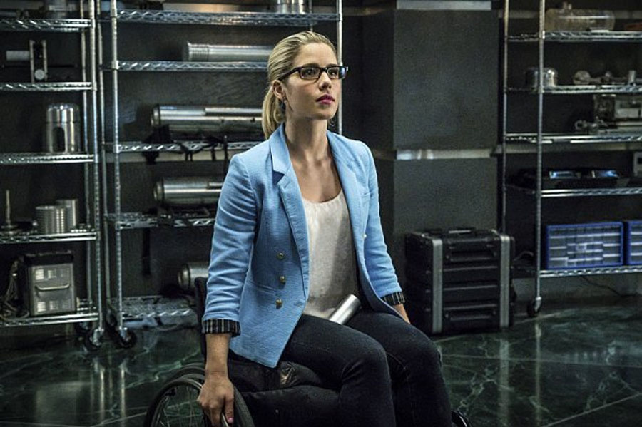 arrow unchained 3