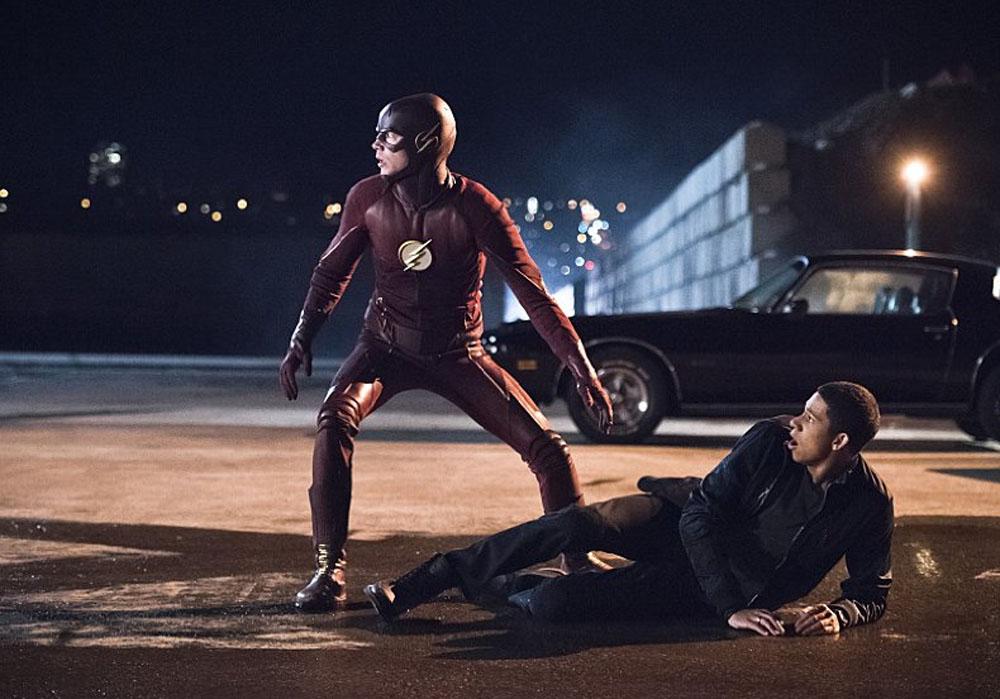 flash fast lane 1