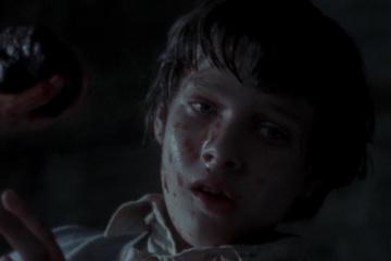 Philip--First Murder