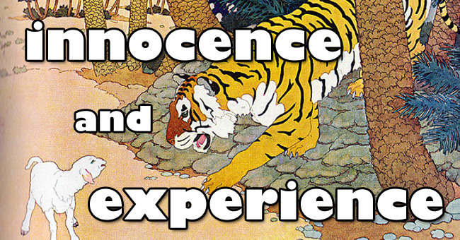 Innocence and Experience