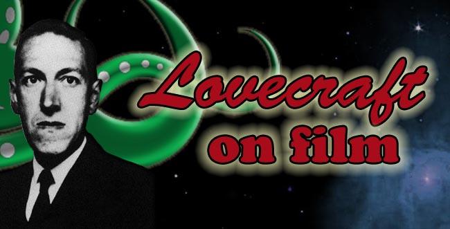 Lovecraft on Film
