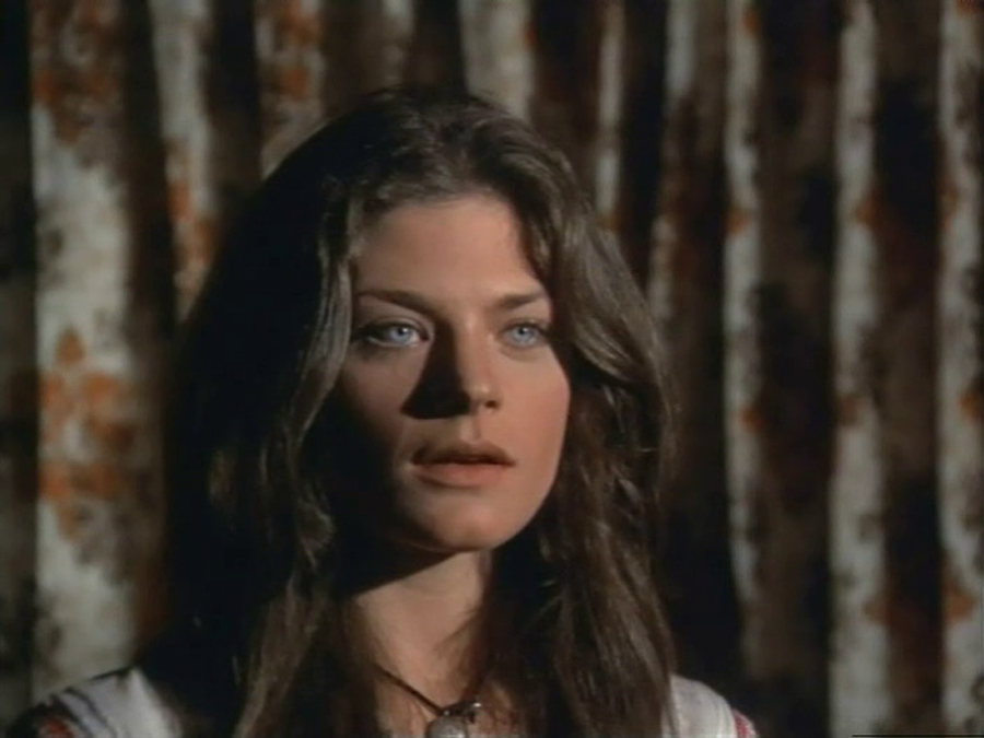 Meg foster eyes