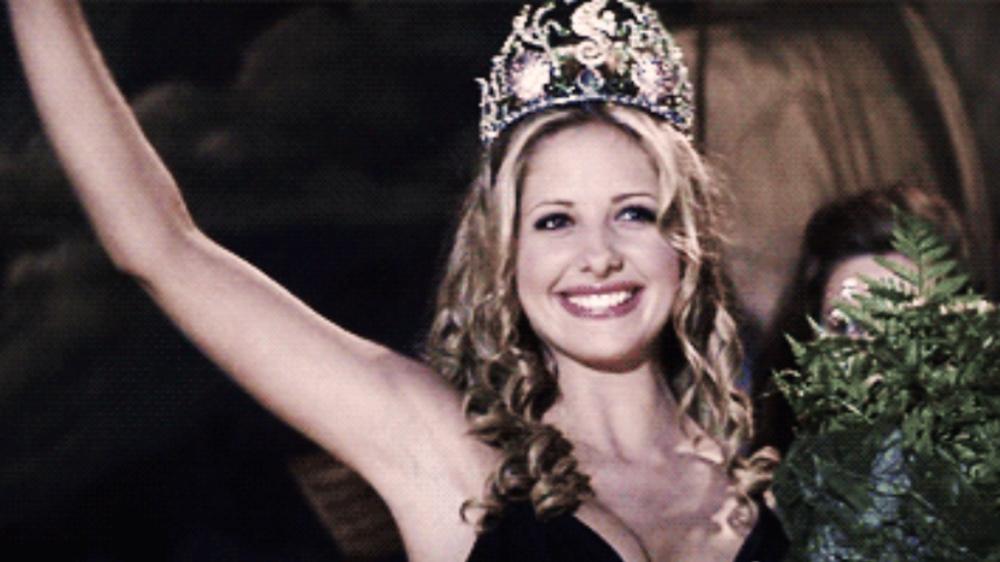 helen beauty pageant