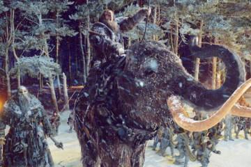 GOT409-mammoths