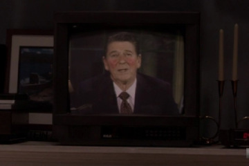 Reagans Rosy Cheeks